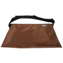 Shoulder Game Bags Brown