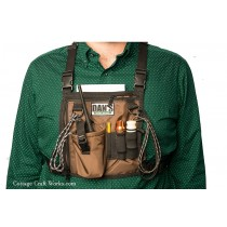 Competitive Hunter Chest Pouch