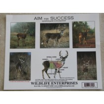 AIM for SUCCESS Deer Shot Guide