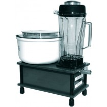 Super Deluxe Air Power Blender-Mixer