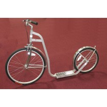 LA MX 26/20 Aluminum Amish | Kick Bike | Kick Scooter