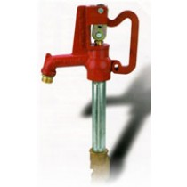 Merrill Any Flow Frost Proof Yard Water Hydrants
