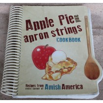 Apple Pie & Apron Strings | Recipes from Amish America
