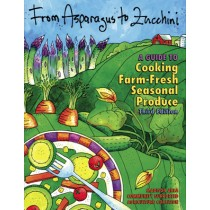 From Asparagus to Zucchini