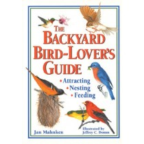 Backyard Bird-Lovers Guide, The