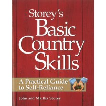 Storey Basic Country Skills
