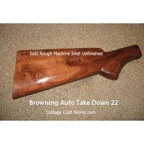 Browning 22 cal Auto Take Down ATD Replacement Stock