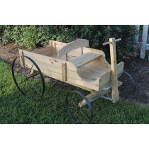 Buck Board Wagon Plans