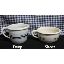 USA Stoneware Pottery | Chili & Soup  | Ice Cream | Bowls