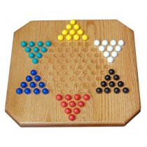 Chinese Checker Board Game