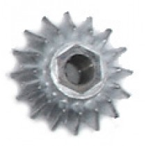 Country Ice Cream Freezer Parts Bottom Gear