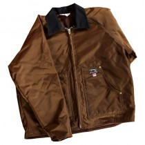 Country Rambler Coat | USA Made Like Wick Outdoor Works
