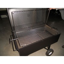 Flip and Cook Grill