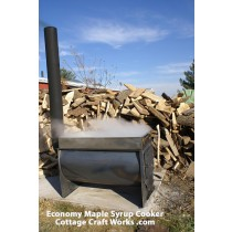Economy Maple Syrup Cooker/Evaporator