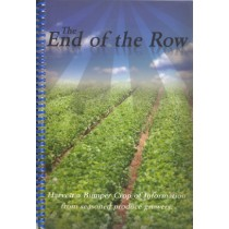 The End of the Row