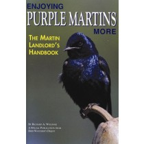 Enjoying Purple Martins More