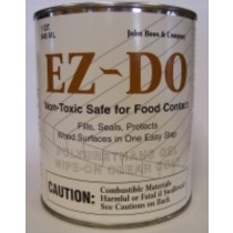 EZ-DO Polyurethane Gel