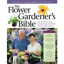 Flower Gardener Bible, The