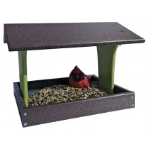 Fly By Poly Bird Feeder