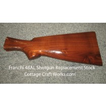 Franchi 48AL Shotgun Replacement Stock