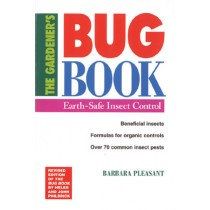 Gardener Bug Book, The