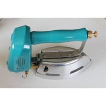 Self-Heating Gasoline Iron