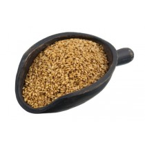Amish Organic Golden Flax Seed 25lb