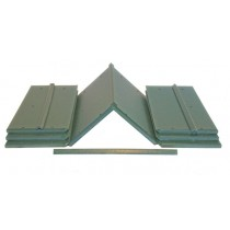 T-14 Poly Replacement Roof Sets