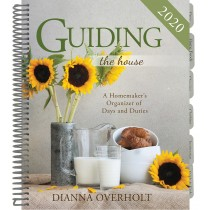 Guiding the House 2020 Sunflower Cover