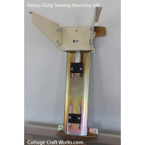 Heavy Duty Sewing Machine Air Lift Mechanism