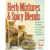 Herb Mixtures & Spicy Blends