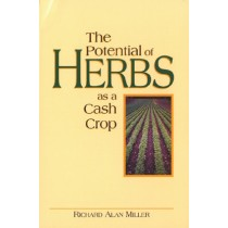 Potential of Herbs as a Cash Crop, The