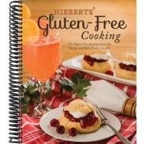 Hieberts Gluten-Fee Cooking
