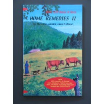 Home Remedies II  From the Amish Country