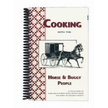 Cooking with the Horse and Buggy People I