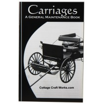 Horse-Drawn Carriage Owner Manual