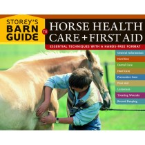 Horse Health Care and First Aid