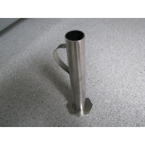 Stainless Steel Hydrometer Cup