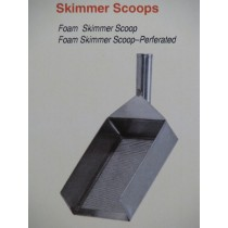Maple Syrup Skimmer Scoop