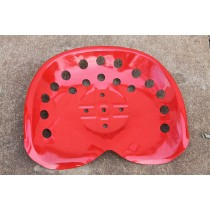 Implement | Tractor Seat | Stamped Metal Reproduction