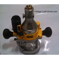 2-1/4 HP Wood Working Air Router