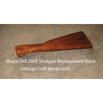 Ithaca SKB 280E Shotgun Replacement Stock