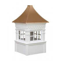 The Jamesport Window Cupola