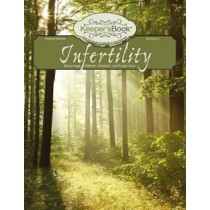 Keepers Book-Infertility | For Christian Couples