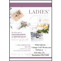Ladies Journal Sample Covers