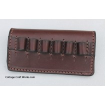 Leather Belt Ammo Carrier