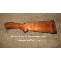 Marlin Model 90 Replacement Shotgun Stock