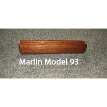 Marlin Model 93  Walnut Forearm | Forend