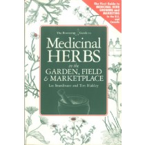 Medicinal Herbs in the Garden, Field, & Marketplace