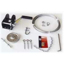 Purple Martin House Winch Kit
